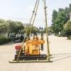 BZ-200型液压岩心取芯钻机岩石取芯钻